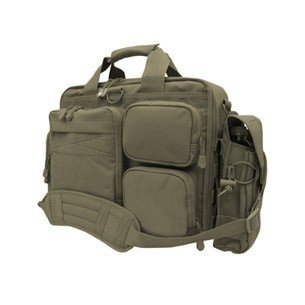 Condor® Torba Brief Case (153-001) - Olive Green