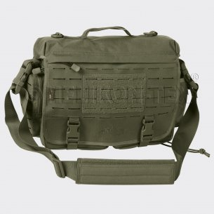 Direct Action® Torba MESSENGER BAG® - Cordura® - Olive Green