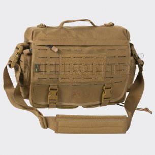 Direct Action® Torba MESSENGER BAG® - Cordura® - Coyote / Tan