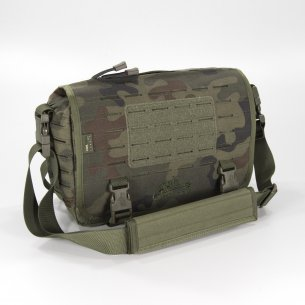 Direct Action® Torba SMALL MESSENGER BAG® - Cordura® - PL Woodland