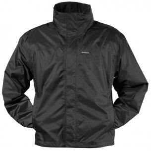 Pentagon Atlantic Rain Jacket - Czarna