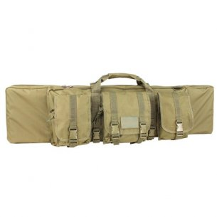 Condor® Pokrowiec 36 Cali Rifle Case (133-003) - Coyote / Tan