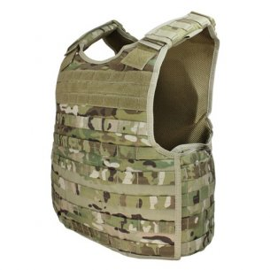 Condor® Kamizelka Defender Plate Carrier (DFPC-008) - MultiCam®