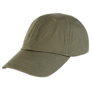Condor® Czapka Tactical Team Cap (TCT-001) - Olive Drab