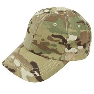 Condor® Czapka Tactical Team Cap (TCT-008) - MultiCam