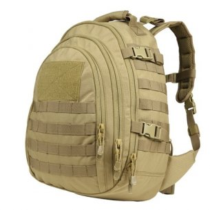 Condor® Plecak Mission Pack (162-003) - Coyote / Tan