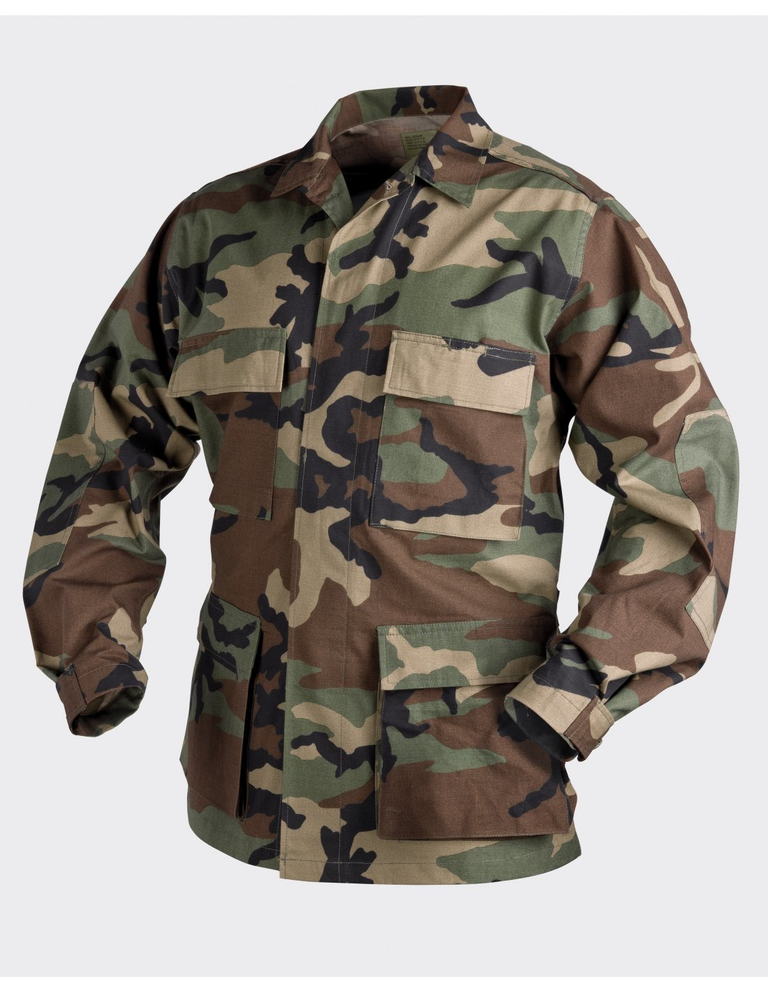 Bdu Uniform Wear 118
