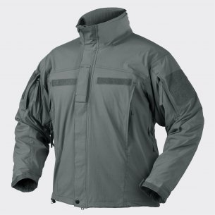 Helikon-Tex® Kurtka SOFT SHELL Level 5 Gen.II - Alpha Green