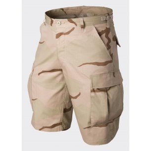 Helikon-Tex® Spodenki BDU (Battle Dress Uniform) - Ripstop - US Desert