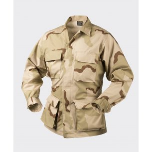 Helikon-Tex® Bluza BDU (Battle Dress Uniform) - Ripstop - US Desert
