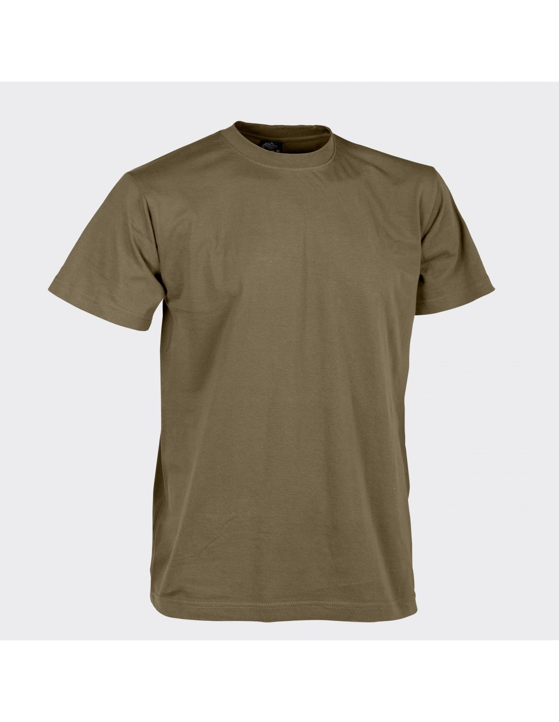 Classic Army T Shirt Cotton Coyote Tan Combat Wear