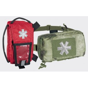 MODULAR INDIVIDUAL MED KIT® Pouch - Cordura® - A-TACS FG